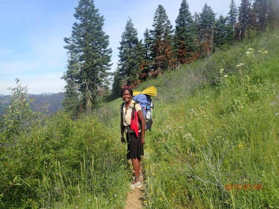 Trail transformation