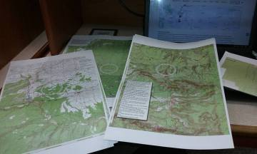 Picture of a CDT maps