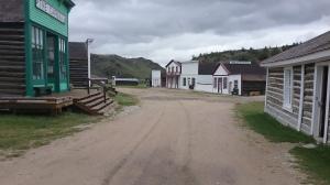 South Pass city
