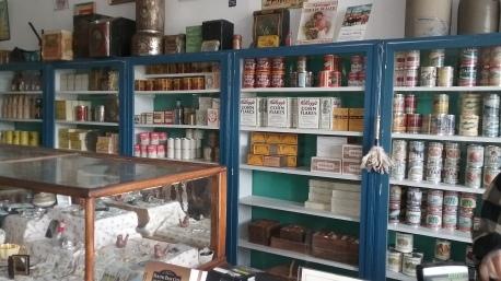 SPC store