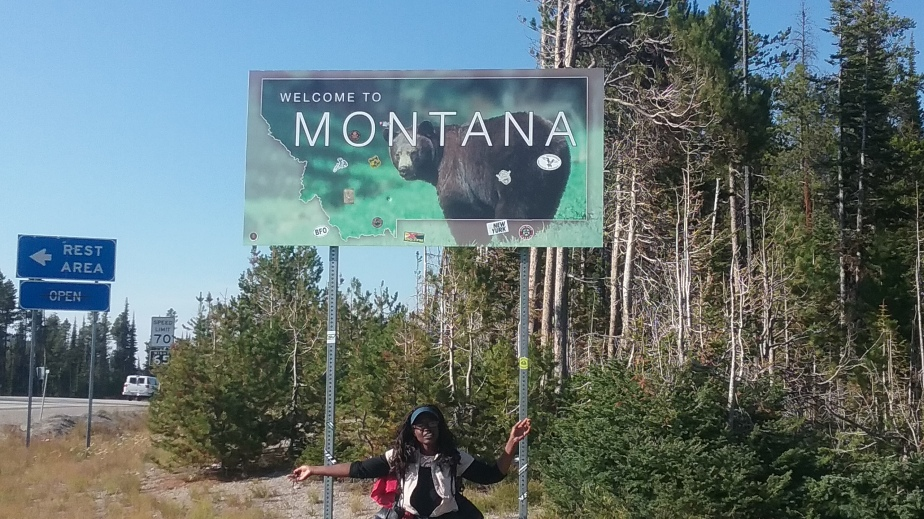 Montana Idaho part 2