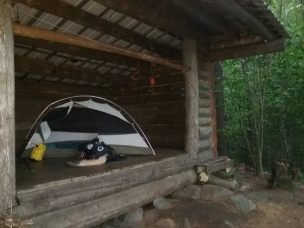 Shelter/Tent